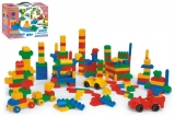 Wader kostky - Mini bloks Big 300 ks