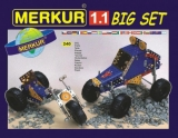 MERKUR 1.1 Big Set