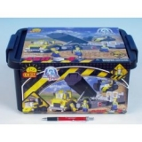 Stavebnice COBI - Construction 450ks