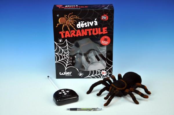 RC Děsivá Tarantule 33 cm