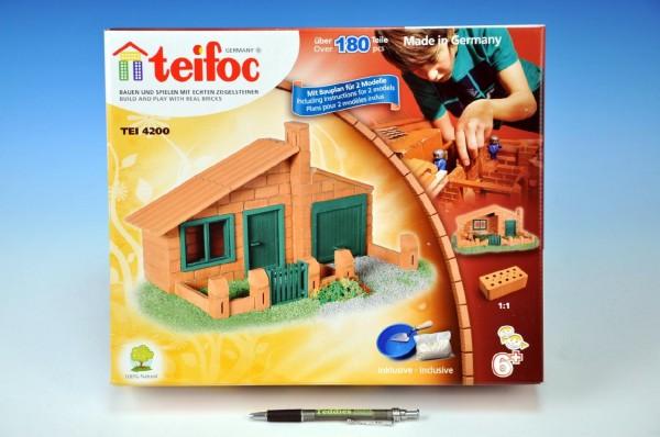Teifoc 4200 - Domek Luis