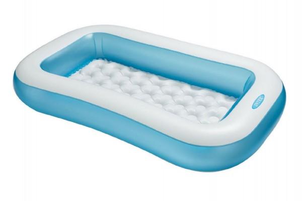 Bazén nafukovací obdélník 135 l