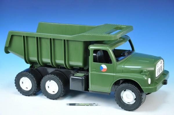 Tatra 148 plastová khaki vojenská
