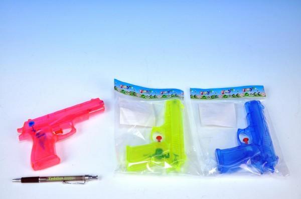 Vodní pistolka 17 cm