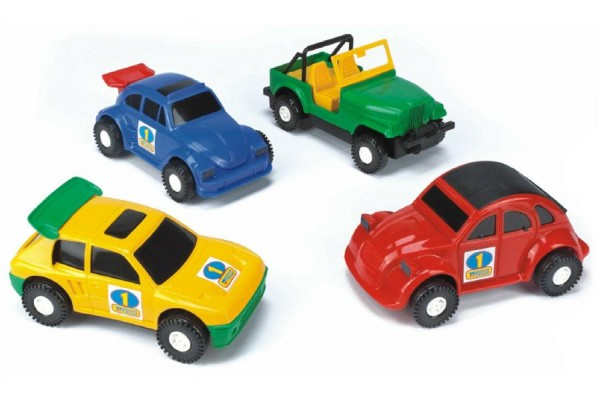 Autíčko KID cars 20-23 cm