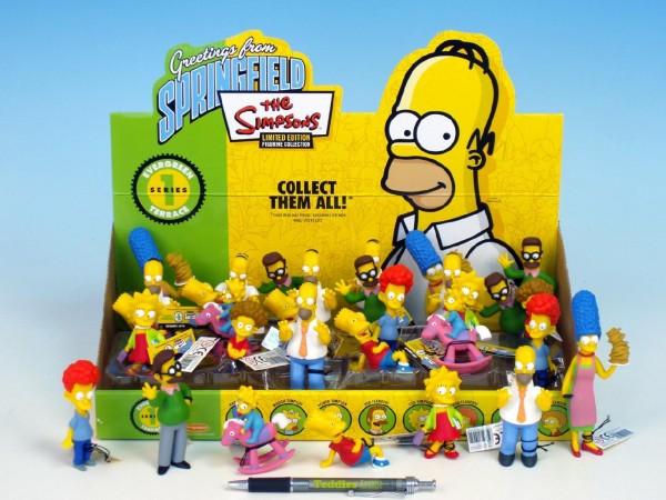 Fotografie Simpsonovi - figurka 7-9 cm