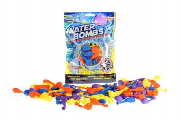 Vodní bomby 100 ks