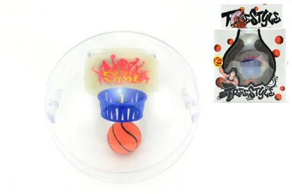 Mini basketbal 10cm