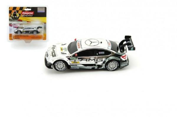 Carrera GO auto - Mercedes C-Coupe DTM J.Green No.5
