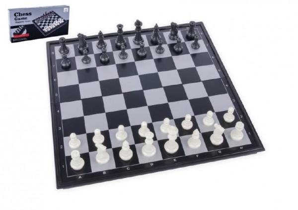 Šachy magnetické velké 48x25x6cm