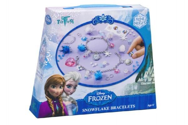 Frozen - šperky ledové království