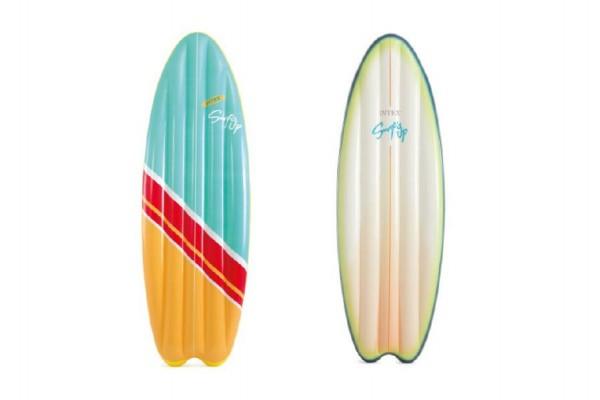 Nafukovací lehátko Teddies surf 178x69cm