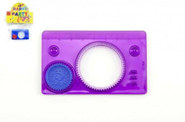 Fotografie Inspiro mini 9x5,5 cm