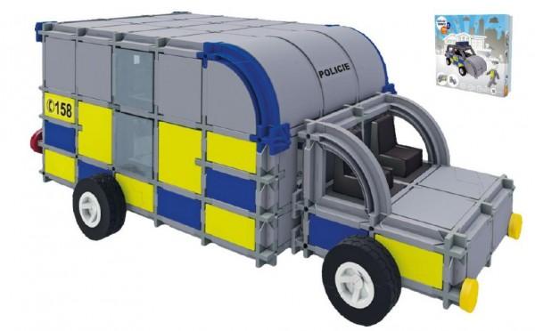 SEVA Rescue 2 Policie 534 ks