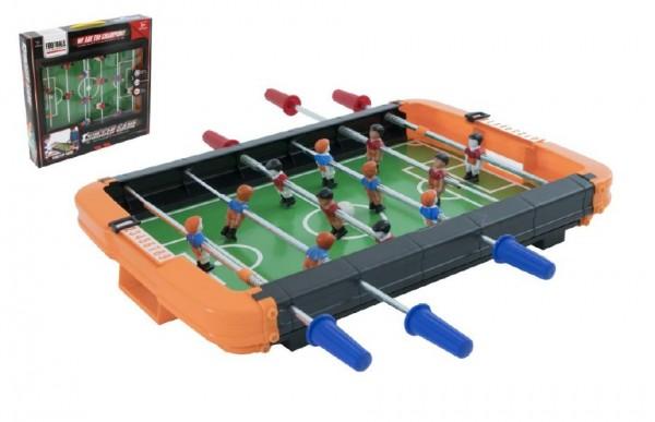 Stolní fotbal 44x43x7cm