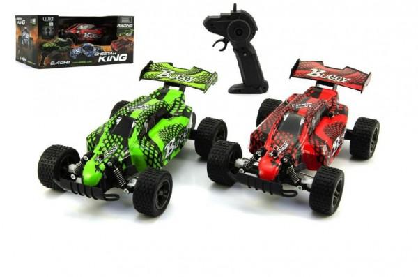 RC Buggy Sport plast 22 cm