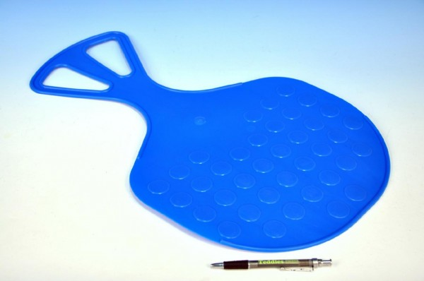 Kluzák Mrazík modrý