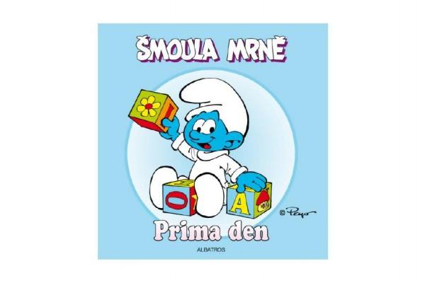 Leporelo - Šmoula Mrně Prima den