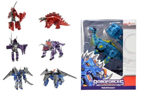 Transformer dinosaurus 18 cm