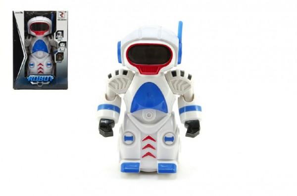 Fotografie Robot plast narážecí 20 cm