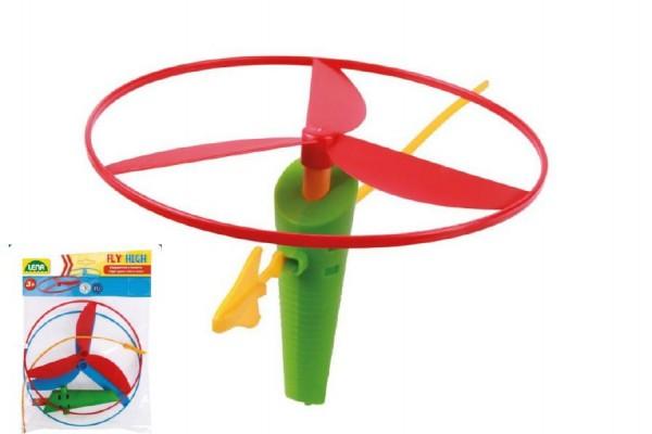 Vystřelovací vrtulky 20cm 2ks