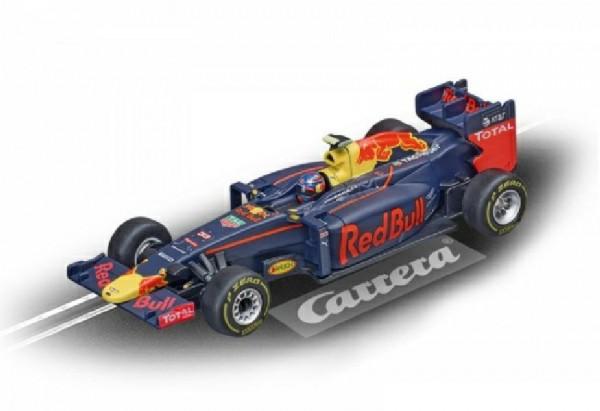 Auto Carrera GO!!! Red Bull F1 M.Verstappen 12cm