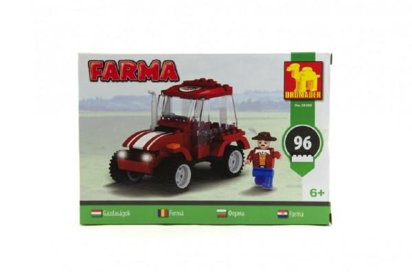 Dromader - FARMA traktor
