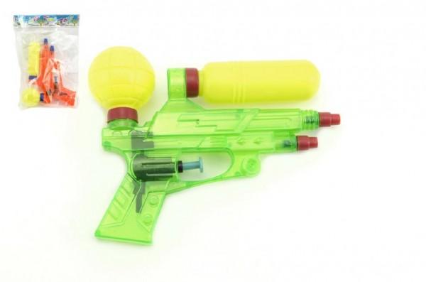 Vodní pistole 16 cm
