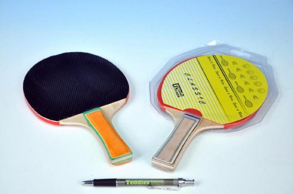 Pálka pro stolní tenis řapíková
