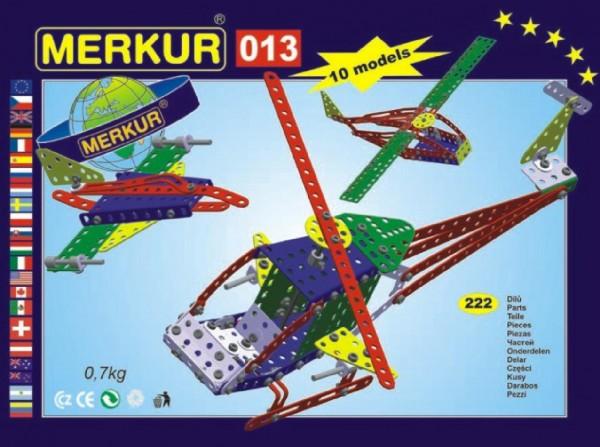 MERKUR 013