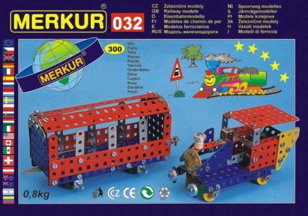 MERKUR 032