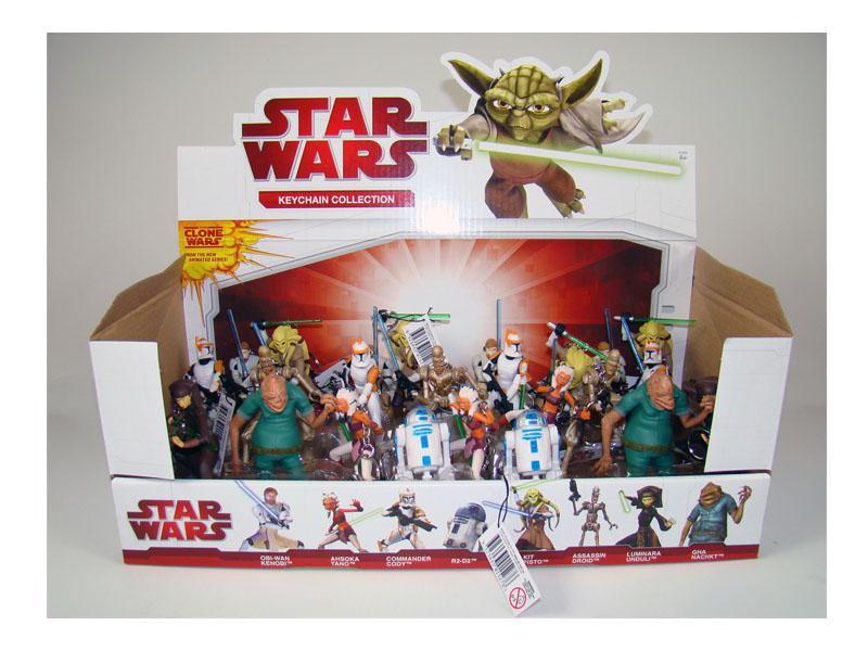 Přívěšek Star Wars 5-10 cm