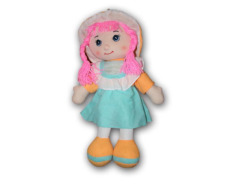 Hadrová panenka - Jája 41 cm