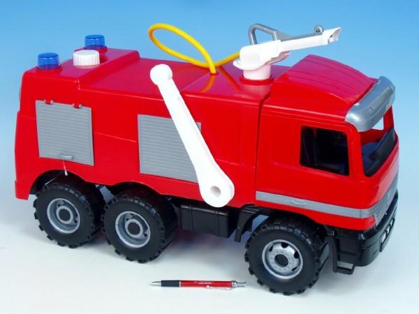 LENA Mercedes hasičské auto 60 cm