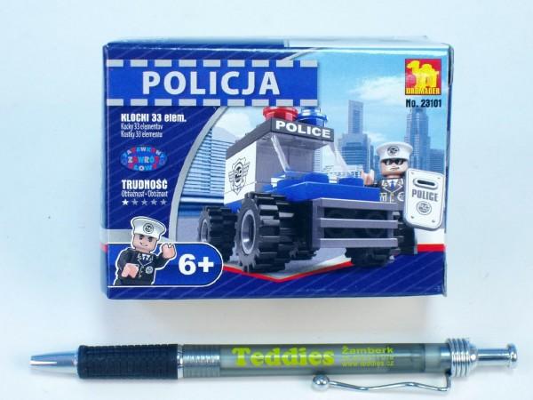 Dromader - Policie Auto 23101