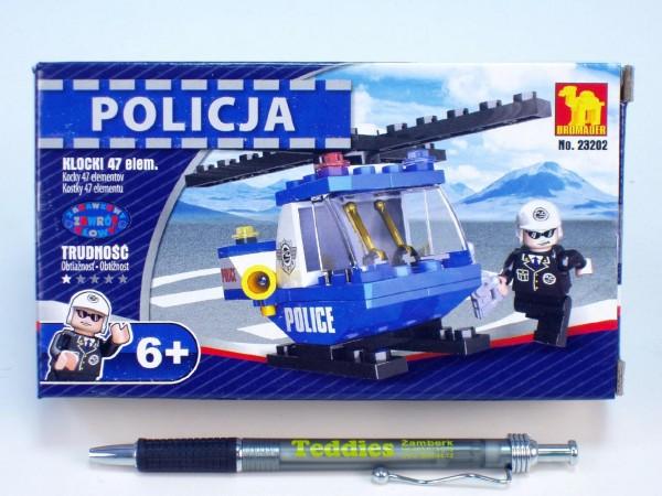 Dromader - Policie Vrtulník 23202