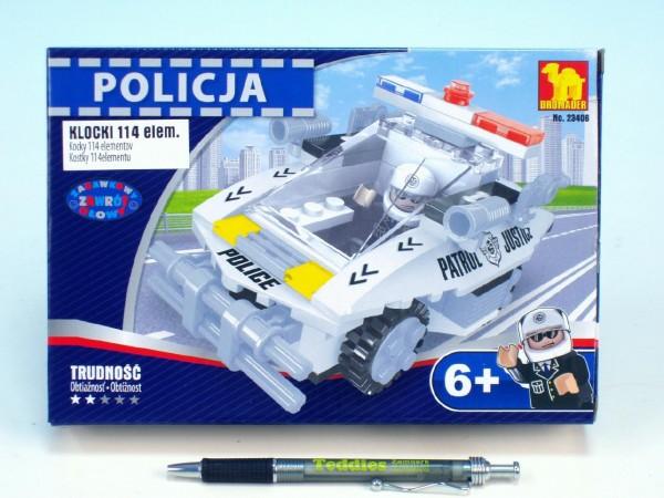 Dromader - Policie Patrol 23406