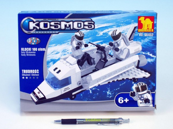 Dromader - Kosmos Raketoplán