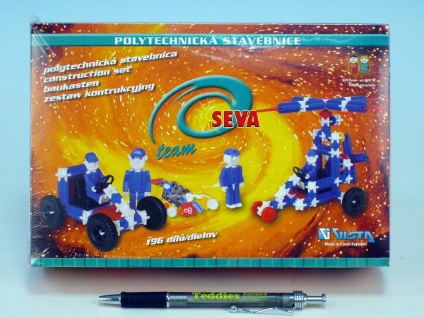 SEVA Team stavebnice