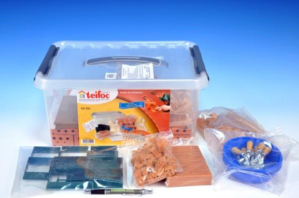 Fotografie Teifoc 502 - School Set