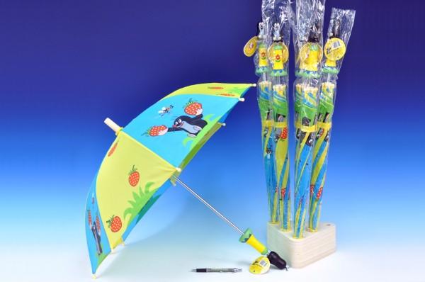 Deštník Krteček