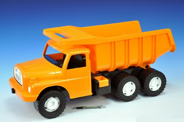 Tatra 148 plastová oranžová
