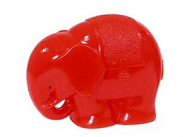 Pokladnička slon 13 cm