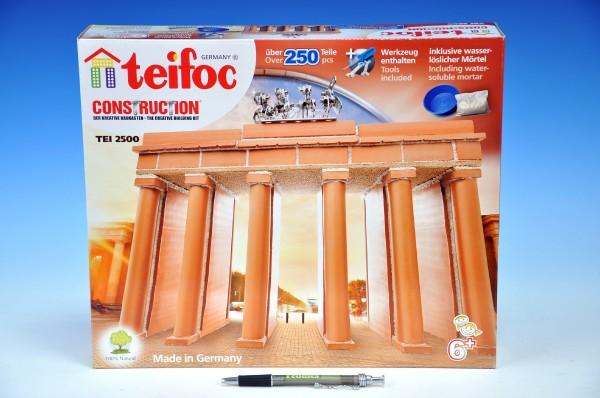 Teifoc 2500 - Brandemburská brána
