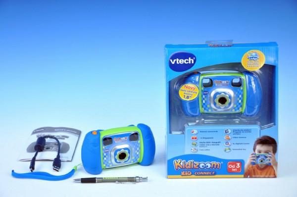 Kidizoom Kid Connect Fotoaparát VTech