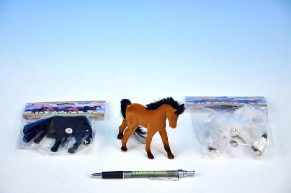 Kůň fliška 10 cm