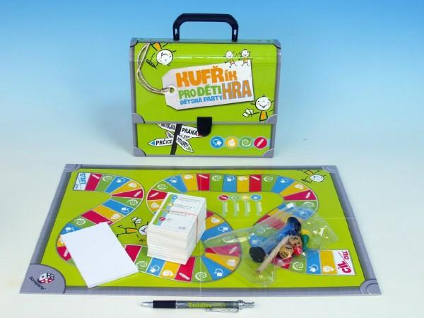Kufřík- Kufr hra pro dětii