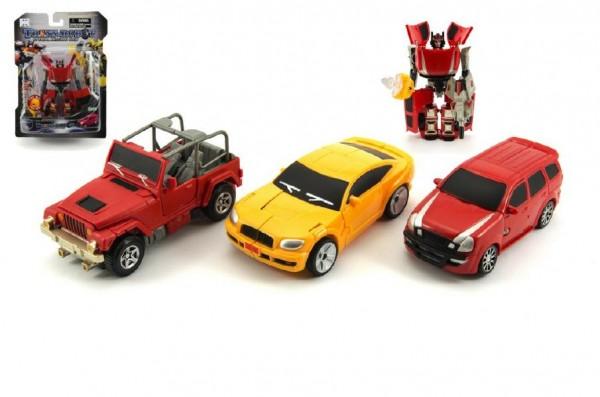 Transformers auto 15 cm