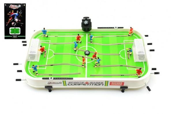 Stolní fotbal 60x36x8cm