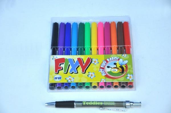 Fixy 12 ks